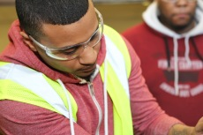 Building Pathway Apprenticship Program Photo