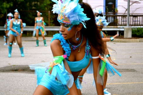 Boston-Cambridge West Indian Festival