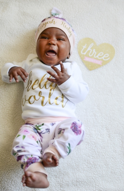 Amiyah 3 month 5a (1 of 1)